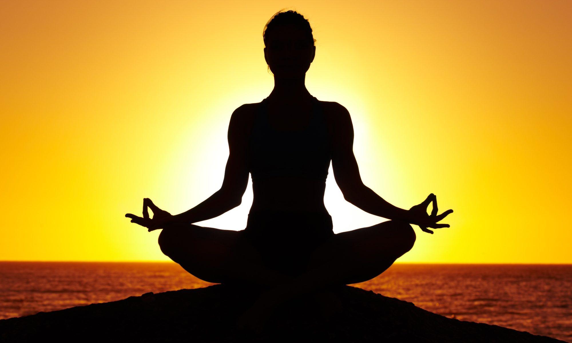Adi Shakti Yog - आदिशक्ति योग